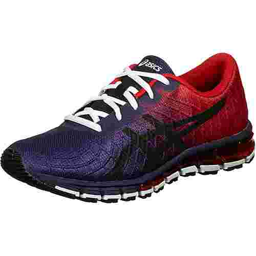 ASICS Gel Quantum 180 Sneaker lila/rot