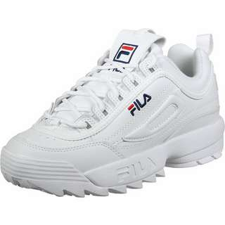 FILA Disruptor Low W Sneaker Damen white