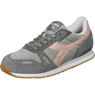 Diadora TITAN WN SOFT Sneaker Herren grau