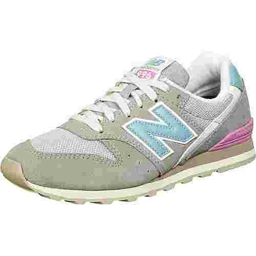 NEW BALANCE 996 W Sneaker Damen grau