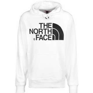 The North Face Standard Hoodie Herren weiß