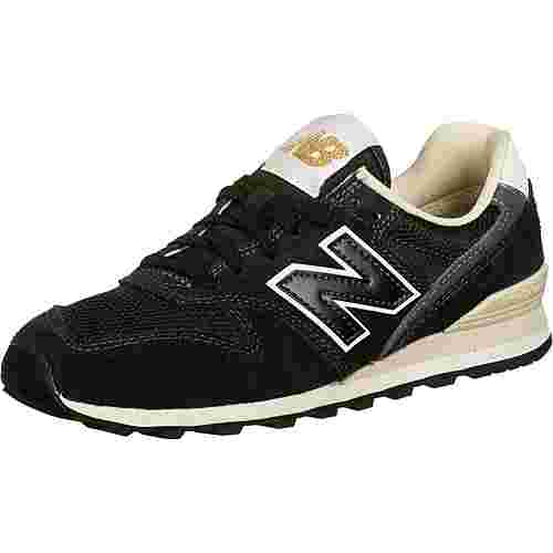 NEW BALANCE 996 Sneaker Damen schwarz