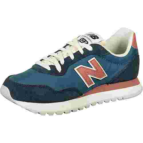 NEW BALANCE 527 Sneaker Damen blau