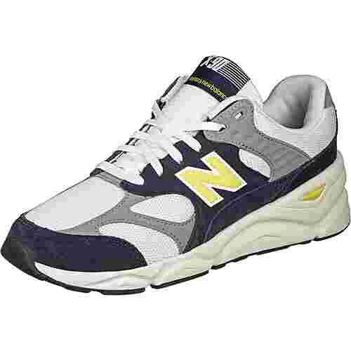 NEW BALANCE MSXRC Sneaker Herren weiß/blau