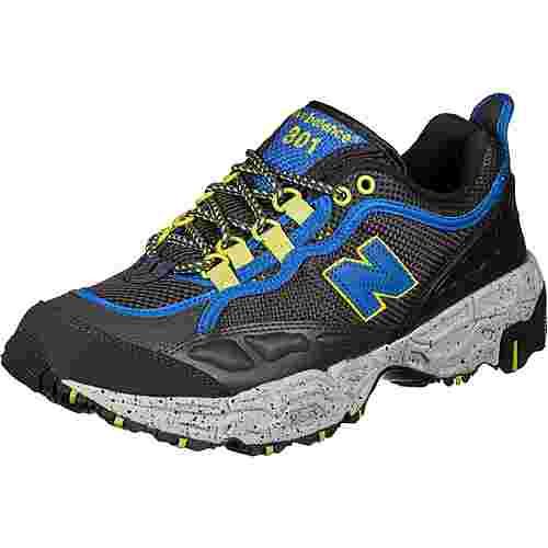 NEW BALANCE ML801 Sneaker Herren schwarz