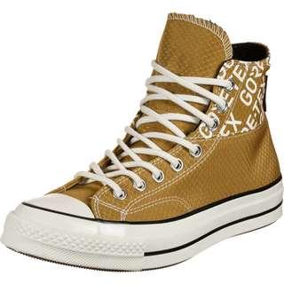 CONVERSE Chuck 70 Gore Tex Hi Sneaker braun