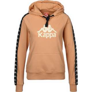 KAPPA Twenny W Hoodie Damen orange