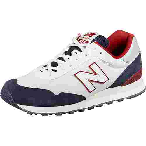 NEW BALANCE 515 Sneaker Herren weiß