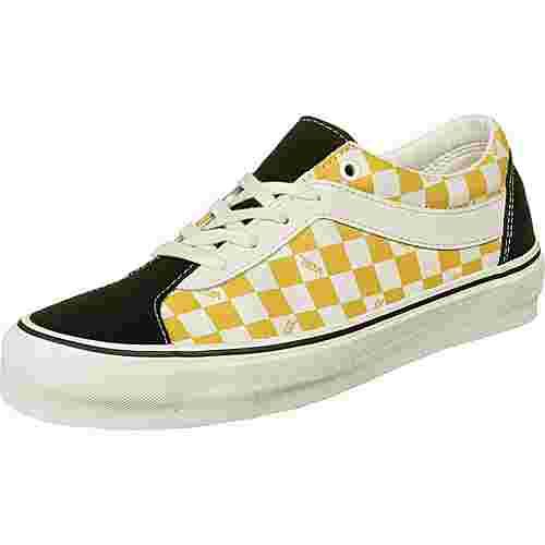 Vans Bold NI Sneaker weiß/gelb