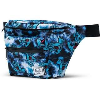 Herschel Seventeen Sporttasche blau/multi
