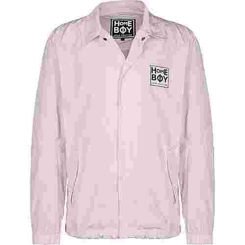 homeboy New School Coach Windbreaker Herren pink