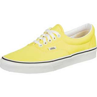 Vans Era Sneaker neon/gelb