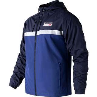 NEW BALANCE MJ73557 Trainingsjacke Herren blau