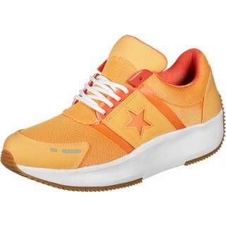 CONVERSE Run Star W Sneaker Damen orange