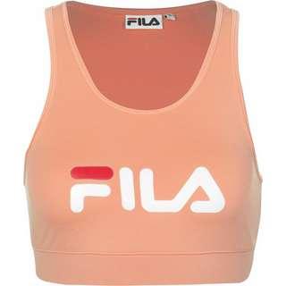 FILA Other W Croptop Damen orange/pink