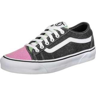 Vans UA Bess NI Sneaker grau/pink