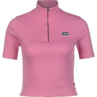 Vans Studio Croptop Damen pink