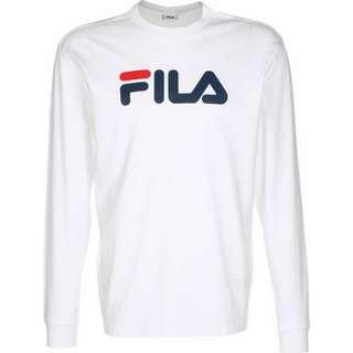 FILA Pure Longshirt weiß