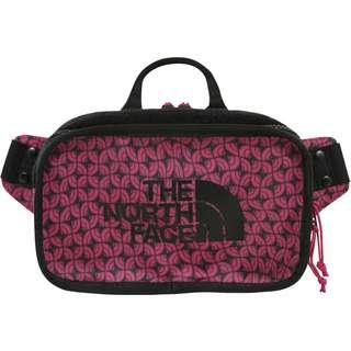 The North Face Explore S Sporttasche pink