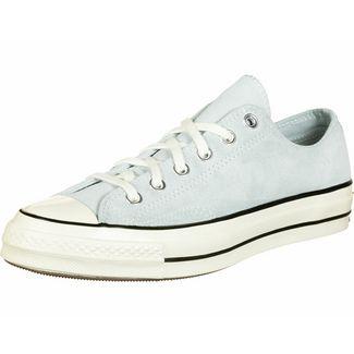 CONVERSE 70 Suede Ox Sneaker blau