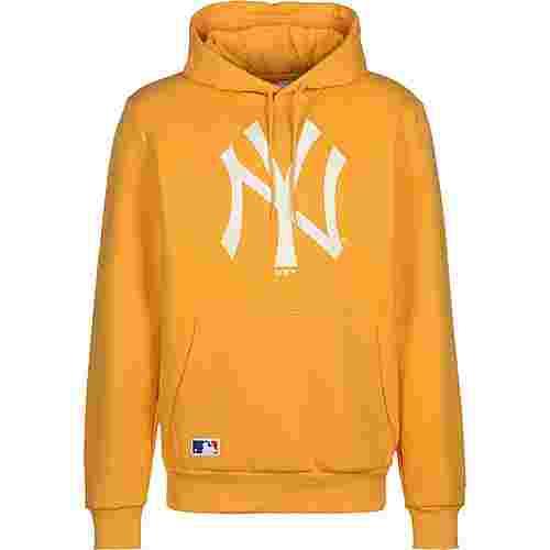 New Era MLB Seasonal Team Logo New York Yankees Hoodie Herren agd