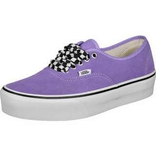 Vans Authentic Platform 2.0 Sneaker lila
