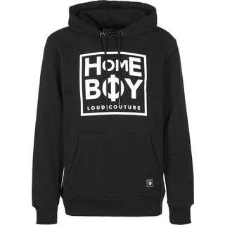 homeboy Def Crew New School Hoodie Herren schwarz