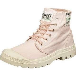 Palladium Pampa Hi Organic Sneaker pink