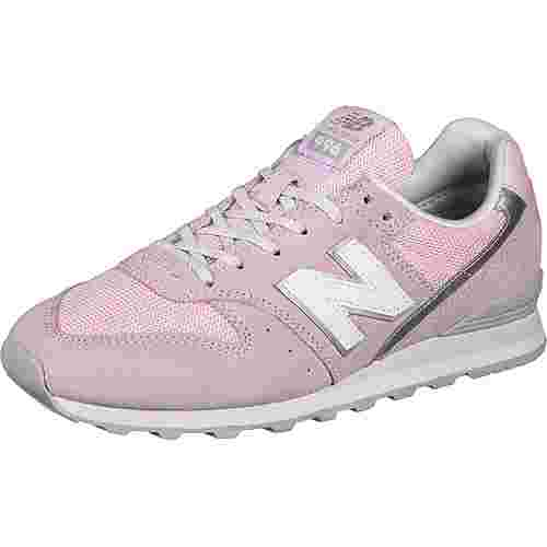 NEW BALANCE WL996 W Sneaker Damen pink