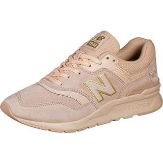 NEW BALANCE CW997 W Sneaker Damen pink