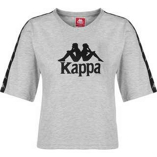 KAPPA Tassima W T-Shirt Damen grau/meliert