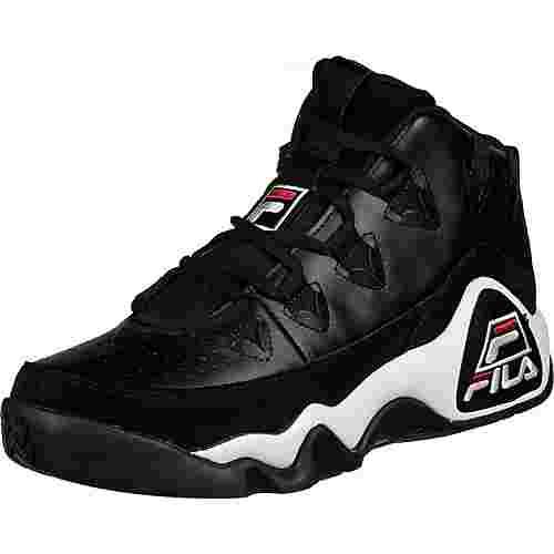 FILA FILA 95 Basketballschuhe Herren schwarz