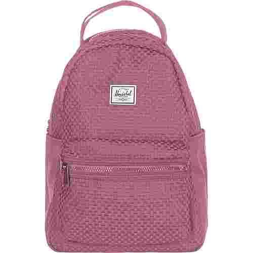 Herschel Rucksack Nova Small Daypack pink