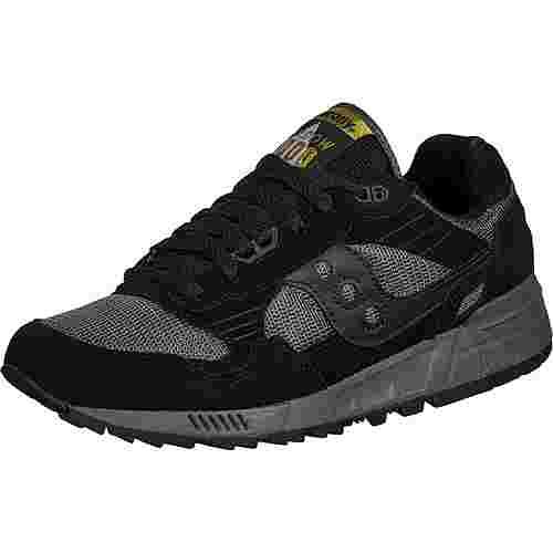 Saucony Shadow 5000 Sneaker Herren schwarz/grau