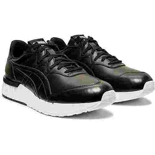 ASICS Contemporized Runner Sneaker Herren schwarz