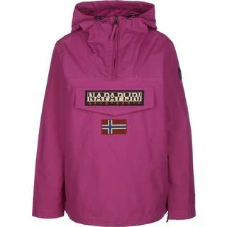 Napapijri Rainforest Sum 2 W Windbreaker Damen lila