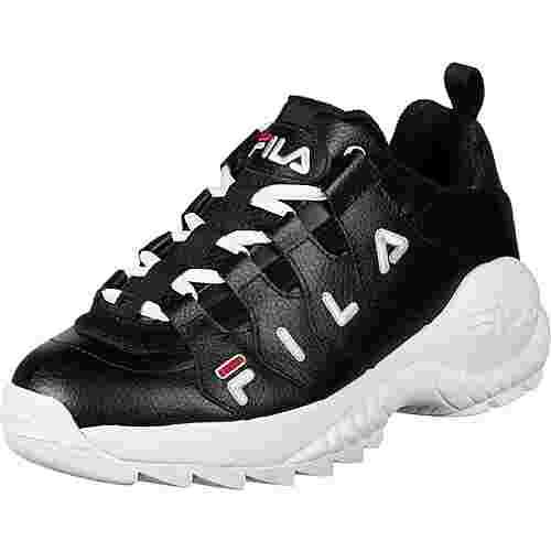FILA Countdown low Sneaker Damen schwarz