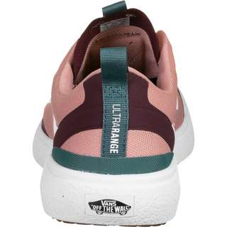 Vans UltraRange EXO Sneaker pink/weiß