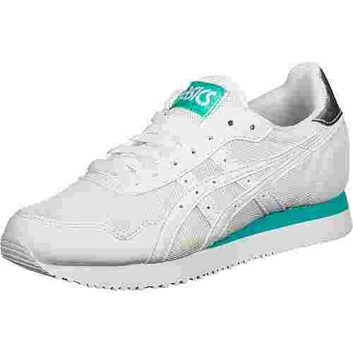 ASICS Tiger Runner Sneaker weiß