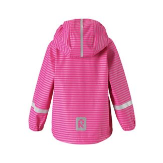 reima Kinder Regenjacke Vesi Regenjacke Kinder Candy pink