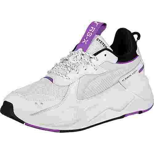 PUMA RS-X Core Sneaker weiß