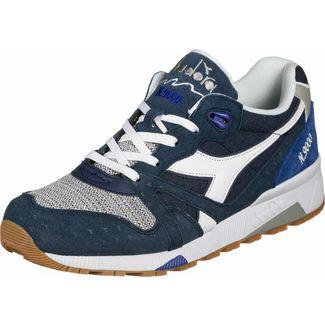 Diadora N9000 Summer Sneaker Herren blau