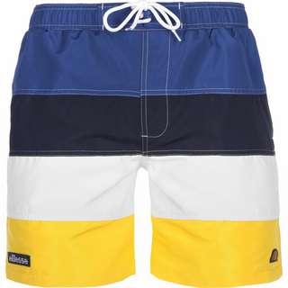Ellesse Portofino Boardshorts Herren blau/gelb