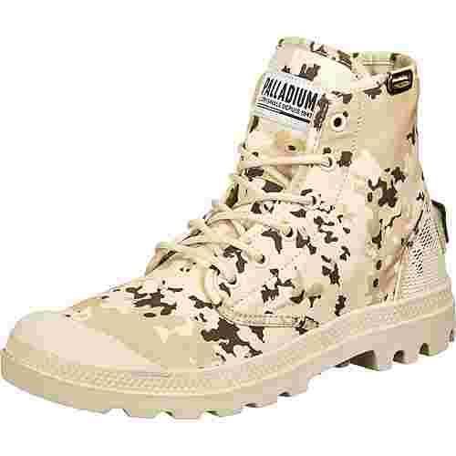 Palladium Pampa Hi Og Sneaker beige