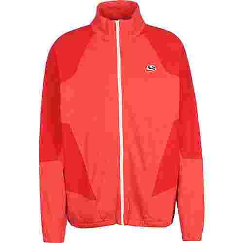 Nike Sportswear Trainingsjacke Herren rot