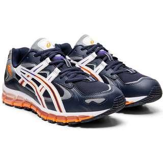 ASICS GEL-Kayano 5 360 Sneaker Herren blau