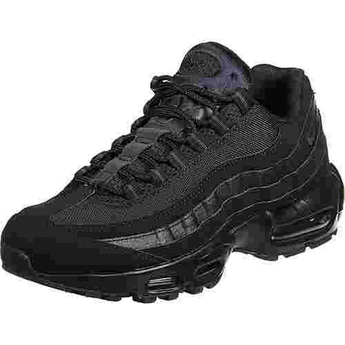 Nike Air Max 95 Sneaker schwarz