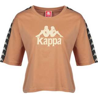 KAPPA Tassima W T-Shirt Damen orange