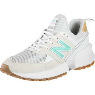 NEW BALANCE WS574 W Sneaker Damen beige/grau