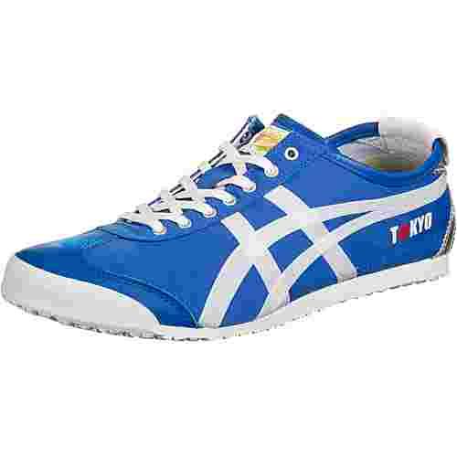 ASICS Mexico 66 Sneaker blau